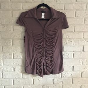 Ladies top, Sz L
